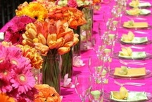 Tablescapes  / Dreamy Tables for Decadent Occasions / by Ann Katherine Richards
