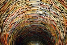 Book Art / Creativity at its best. Anyone else impressed by this artistic talent?