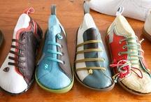 Scarpe shoes / Scarpe fantasiose e suggestive... / by Luciano Paladini