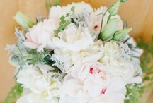 Bridal bouquets / by Lisa Fuchs