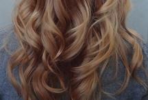 HAIR / Hair / by Alyse Cooke