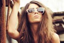 Hair &  Make up / by Katya de Tapia