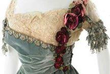 Vintage Clothing