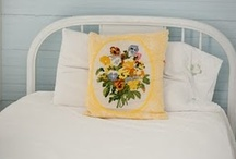 Guest Room & Children's Bed Rooms / by April Lynch