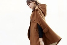 Jackets/Outerwear / by James Yoest
