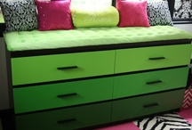 DIY decor {furniture} / by Mel the Crafty Scientist