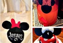Minnie Mouse party decoration ideas