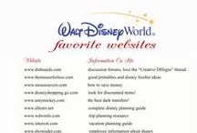 Disney / by Adrienne Sheets