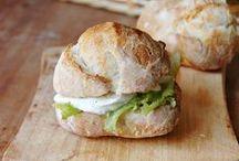 Pane e Pizza con PASTA MADRE / Ricette provate e ben riuscite!   :) Pasta madre, Panificazione, Pane, Pizza! Sourdough, Bread, Pizza!