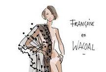 Ce qu'il se passe en boutique ... / Suivez les dates de la tournée Wacoal en dessous à travers la France ! / by Wacoal Europe FR
