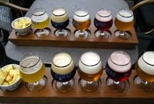 Beer in Europe / Discover the best beers in Europe, where they are made and the best places to drink them, curated by the Europe a la Carte Blog.