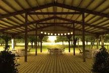 Brannon + Rodrigo, Oct. 17 / Our wedding ideas. 10/17/15. Mexican Farm theme…works out better than it sounds ;) The Barn at Twin Valley. Prattvegas, AL / by Brannon Bradford