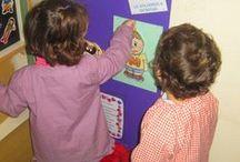 Proyecto: Maderas que son violines / Actividades en torno a la inteligencia emocional,usando TIC,mobile learning o materiales 1.0,con el simple y efectivo sentido común funcionando al 1000%.   Tb. frases para la inclusión y la motivación del alumnado.