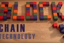 BlockChain / Blockchain é uma base de dados distribuída que mantém registros de qualquer transação com valor.
