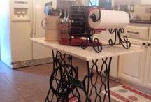For the Home / Fun ideas for the home.... / by Kim Teigen