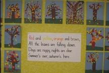 Classroom: November / by Jen Carson