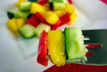 Recipes - Dinner / Recipes for easy dinners.  Family friendly & whole food meals