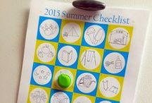 Summer Time / Activities, food, and ideas for Summer fun.  Loads of kids activities and crafts.  Ideas for playing oustide. Summer salads and dinner ideas.