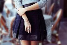 Wear / by Gabriela B