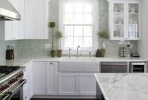 Kitchen/Dining Ideas. / by Helena Watson