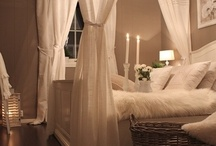 """Master Bed/Bath Ideas. / Our home. Our style. Our space.  (Nevermind the """"our"""") / by Helena Watson"""