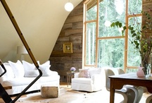 Living/Family Room Ideas (etc.) / by Helena Watson