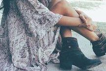 Fashion / by Kari West