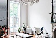 Design Focus:  Floors / Make your floors shine!