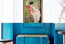Blue Interiors / blue interiors paint, blue interiors design, blue interiors walls, blue interiors wood, blue interiors living room, blue interiors door, royal blue interiors, cobalt blue interiors, light blue interiors, blue interiors decorating, peacock blue interiors, red blue interiors, dark blue interiors, soft blue interiors, electric blue interiors