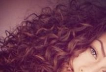Hair.  / by Lauren Emerson