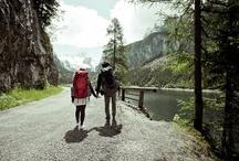 Create A Travel Checklist / by Kaylie Miraflores