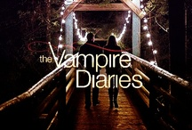 the vampire diaries ♡ / by Jessica Cilley
