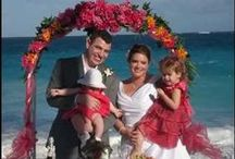 Real Wedding Videos / We invite you to share the big day with some couples who hosted their Destination Wedding in paradise with Barbados Weddings... beyond your imagination!!  Let us know if you enjoyed our videos. / by Lisa Hutchinson