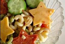 Yummo: Kid Food / by Jen Carson