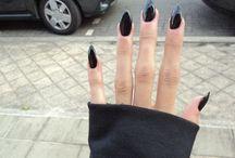 Nails / by Sarah Rae