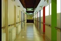 Mental health hospitals