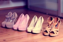 Fit my Feet, please! / Shoes ♥