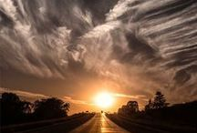 Sunrise...Sunset / by Lynette Bondietti