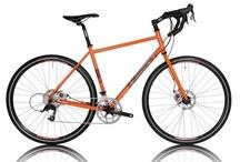 bike frame shortlist.... / An aide memoir - but I bought a salsa vaya. :)