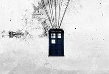// g e e k • c h i c // / Doctor Who, Lord of the Rings, Superheroes ... you name it everything Geeky. / by Sarah Johnson
