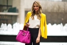 Spring Style Inspiration / by Lindsay Torrico