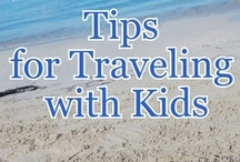 Travel: Tips and Tricks / by Jen Carson