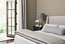 Home - Bedroom / by Courtney Baumgardt McDuffie