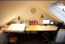Workspaces and workplaces