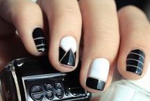 Nails / by Shannon (McCurdy) Black