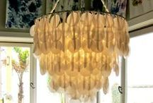 DIY - Lighting / by Jacqueline Nehring