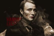 Hannibal / by Melissa Johnson