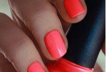 Nails / by Lindsey DeSilvey