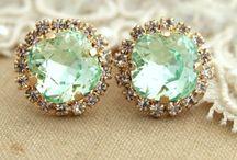 Jewelry / by Lindsey DeSilvey