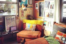 Bham Living / Ideas for apartment decor / by Alexandria B